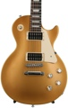 Gibson Les Paul Studio '50s Tribute (Satin Gold Top, Dark Back)