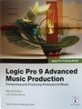 Peachpit Press Logic Pro 9 Advanced Music Production