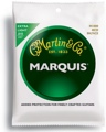 Martin M1000 Marquis 80/20 Bronze Acoustic Guitar Strings (.010-.047 Extra Light)