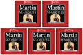Martin M1100 Marquis 80/20 Bronze Acoustic Guitar Strings (.012-.054 Light 5-Pack)