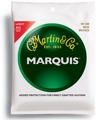 Martin M1100 Marquis 80/20 Bronze Acoustic Guitar Strings (.012-.054 Light)