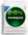 Martin M1200 Marquis 80/20 Bronze Acoustic Guitar Strings (.013-.056 Medium)