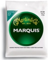 Martin M1400 Silk & Steel Acoustic Guitar Strings