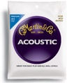 Martin M150 80/20 Bronze Acoustic Guitar Strings (.013-.056 Medium)