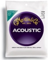Martin M-200 Traditional Silk & Steel Acoustic Guitar Strings