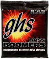 GHS Bass Boomers Medium (.045-.105 Medium)