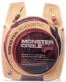 Monster Acoustic Instrument Cable (21')