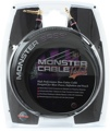 Monster Bass Instrument Cable (12')