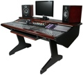 Malone Design Works MC Desk (Mahogany)