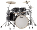 Pearl MCX924XP Shell Pack (Piano Black)