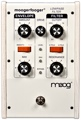 Moog Moogerfooger MF-101 Lowpass Filter (Limited Edition White-on-White)