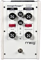 Moog Moogerfooger MF-103 12-Stage Phaser (Limited Edition White-on-White)