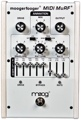 Moog Moogerfooger MF-105M MIDI MuRF (Limited Edition White-on-White)