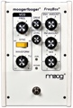 Moog Moogerfooger MF-107 FreqBox (Limited Edition White-on-White)
