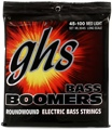 GHS ML3045 Bass Boomers Bass Strings (.045-.100 - Medium Light)
