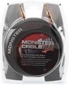 Monster Rock Instrument Cable (12' Straight-to-Straight)