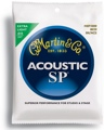 Martin MSP3000 SP 80/20 Bronze Acoustic Guitar Strings (.010-.047 Extra Light)