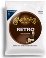 Martin MTR13 Retro Acoustic Guitar Strings - .013-.056 Tony Rice Bluegrass