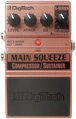DigiTech Main Squeeze (Compressor/EQ)