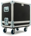 Chase Case Mark V Combo ATA Flight Case with Casters
