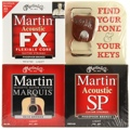 Martin LTD Martin Sample String Pack