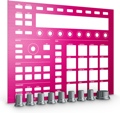 Native Instruments Maschine Custom Kit (Pink Champagne)