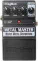 DigiTech Metal Master (Distortion/Overdrive)