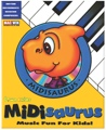 Town4Kids MiDisaurus Focus Volumes