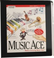 Harmonic Vision Music Ace - Educator Version 5-pack