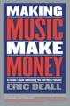 Berklee Press Making Music Make Money