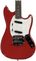 Fender '65 Mustang (Dakota Red)