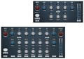 URS N Series & N MIX EQ (Native)