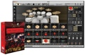 Sonic Reality Neil Peart Drums Volume 1: The Kit