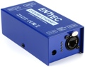 ENTTEC ODE 1-Port Open DMX Ethernet Gateway