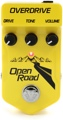 Visual Sound Open Road Overdrive Pedal