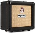 "Orange PPC108 - 20-watt 1x8"" Cabinet - Black"