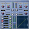 Sonnox Oxford Dynamics (Pro Tools HD)