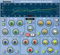 Sonnox Oxford EQ with GML Option (Pro Tools HD)