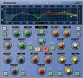 Sonnox Oxford EQ (Pro Tools HD)