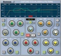 Sonnox GML Option for Oxford EQ (Pro Tools HD)