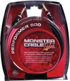 Monster Performer 500 Speaker Cable (6')