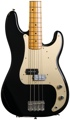 Fender Classic Series '50s Precision Bass Lacquer (Black)