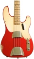 Fender Custom Shop 1951 Relic Precision Bass (Melon Candy)