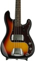 Fender American Vintage '63 P Bass (3-Color Sunburst)