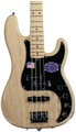 Fender American Deluxe Precision Bass (Natural)