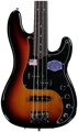 Fender American Deluxe Precision Bass (3-Color Sunburst)