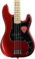Fender American Special Precision Bass (Candy Apple Red)
