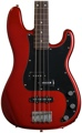 Squier Affinity Series Precision Bass PJ (Metallic Red)