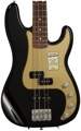 Fender Deluxe Active P Bass Special (Black)