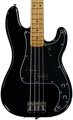 Squier Matt Freeman Precision Bass (Black)